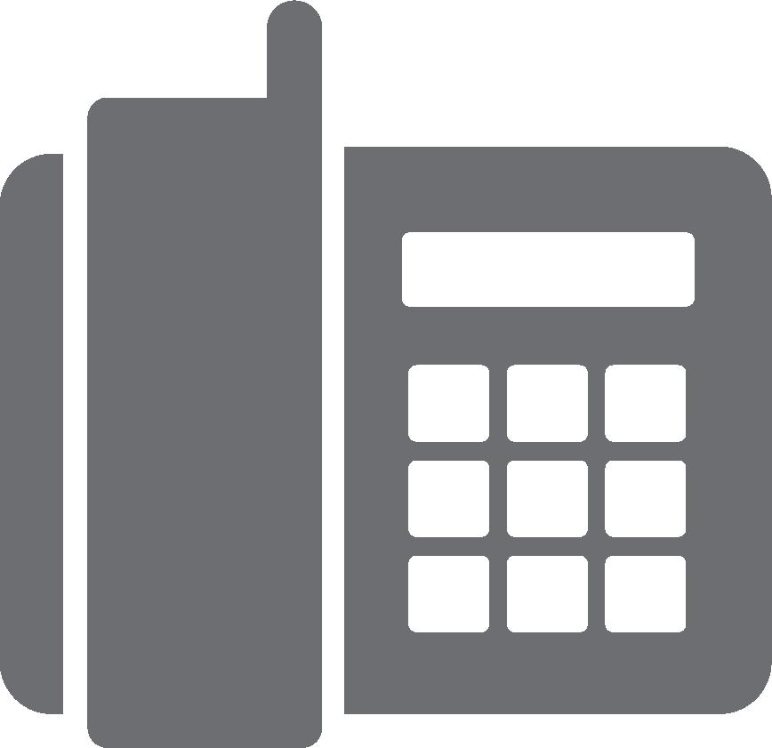 Telephone & Roaming