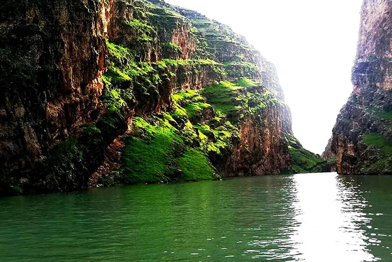 Ilam River
