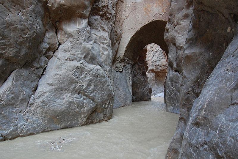 Ali Canyon