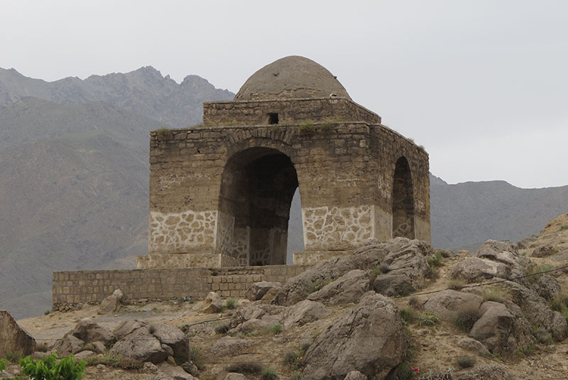 Niasar Fire Temple
