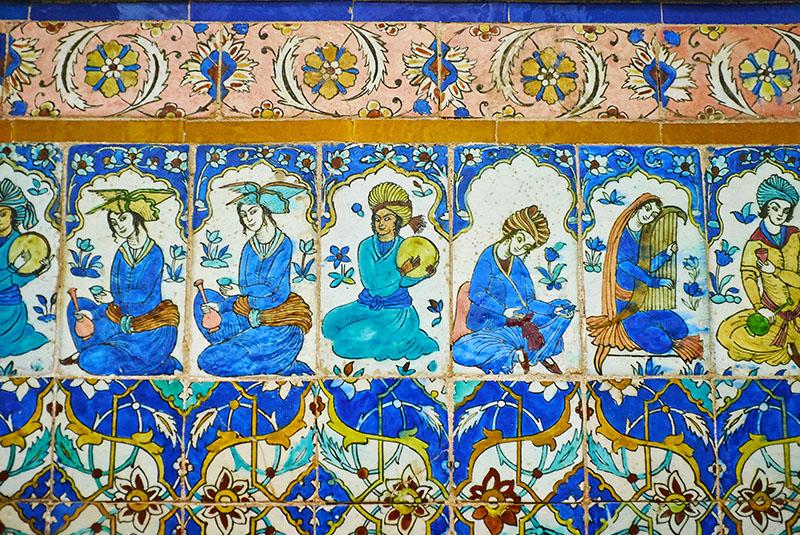 traditional music of Iran