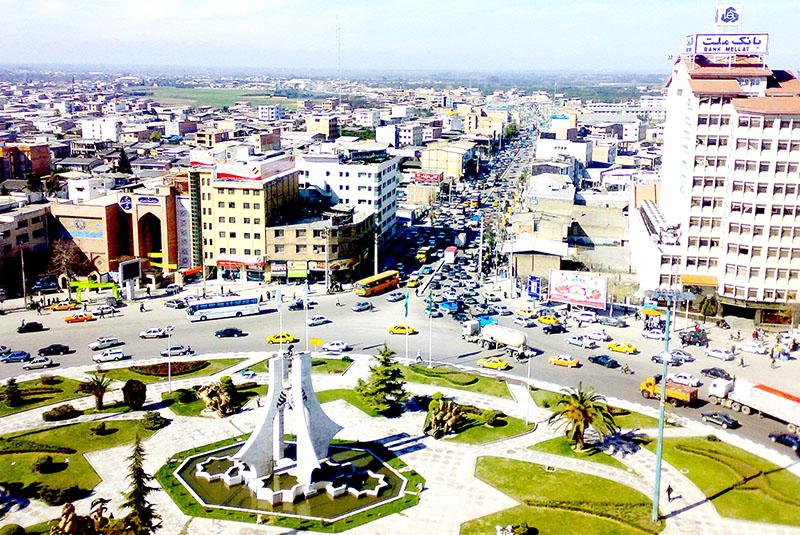 Sari Iran