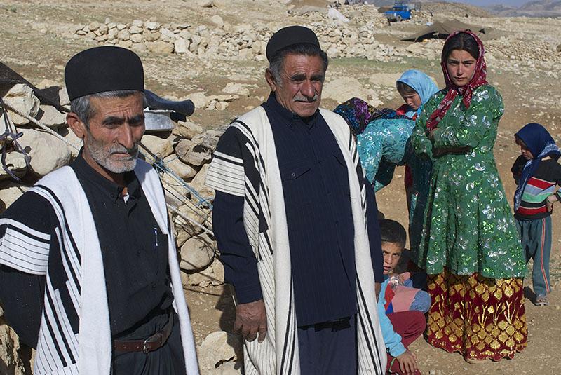 Iranian Nomad