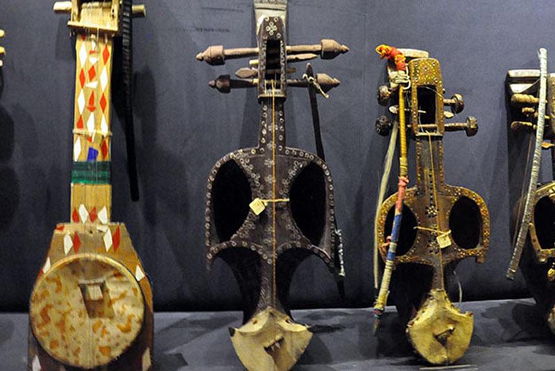 Music Museum Tehran