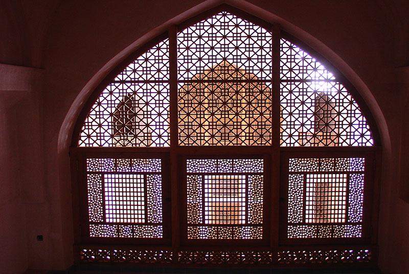 Mashrabiyeh