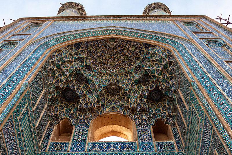 Iwan Iran