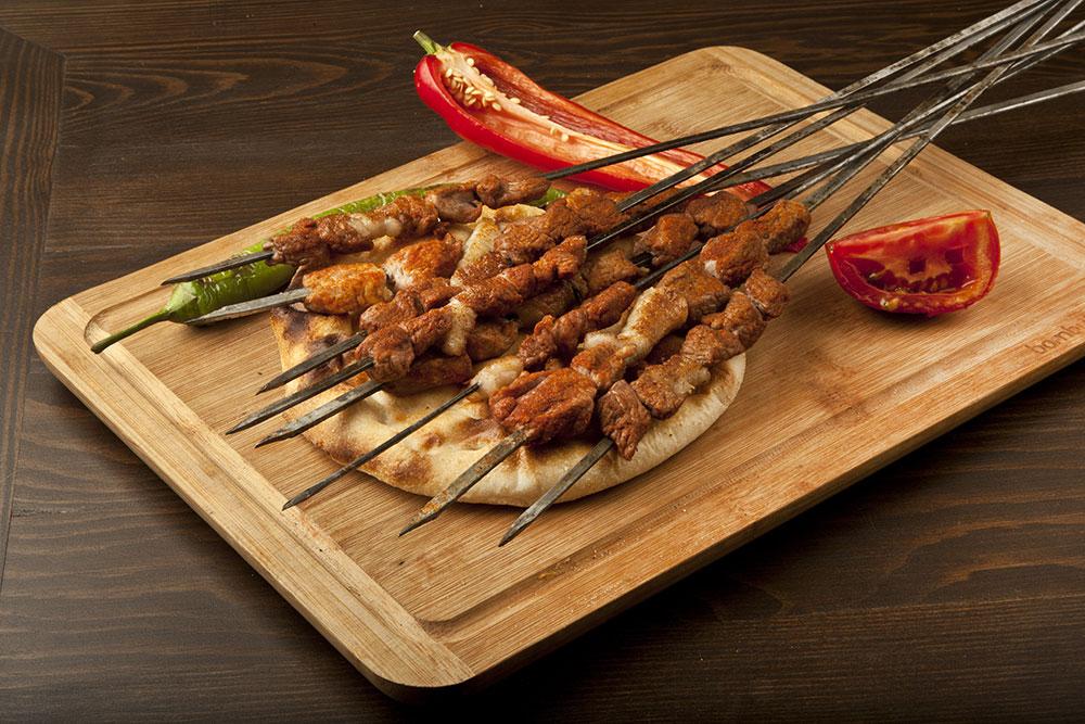 Kabab Chenjeh