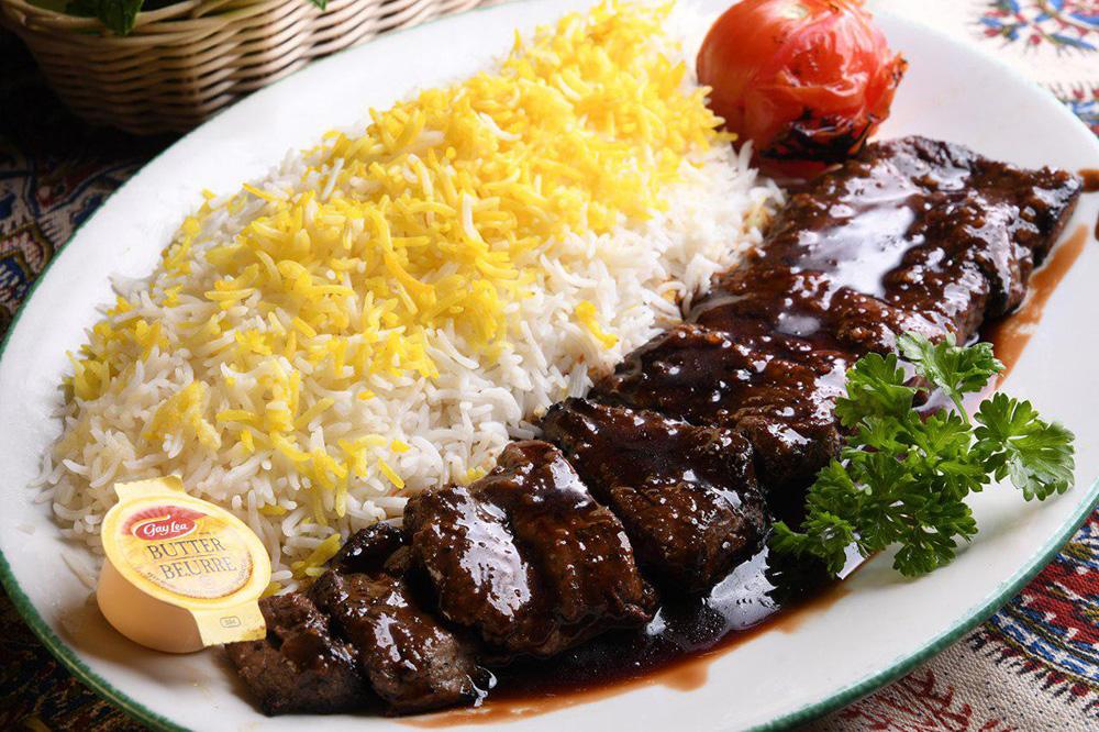 Kabab Torsh