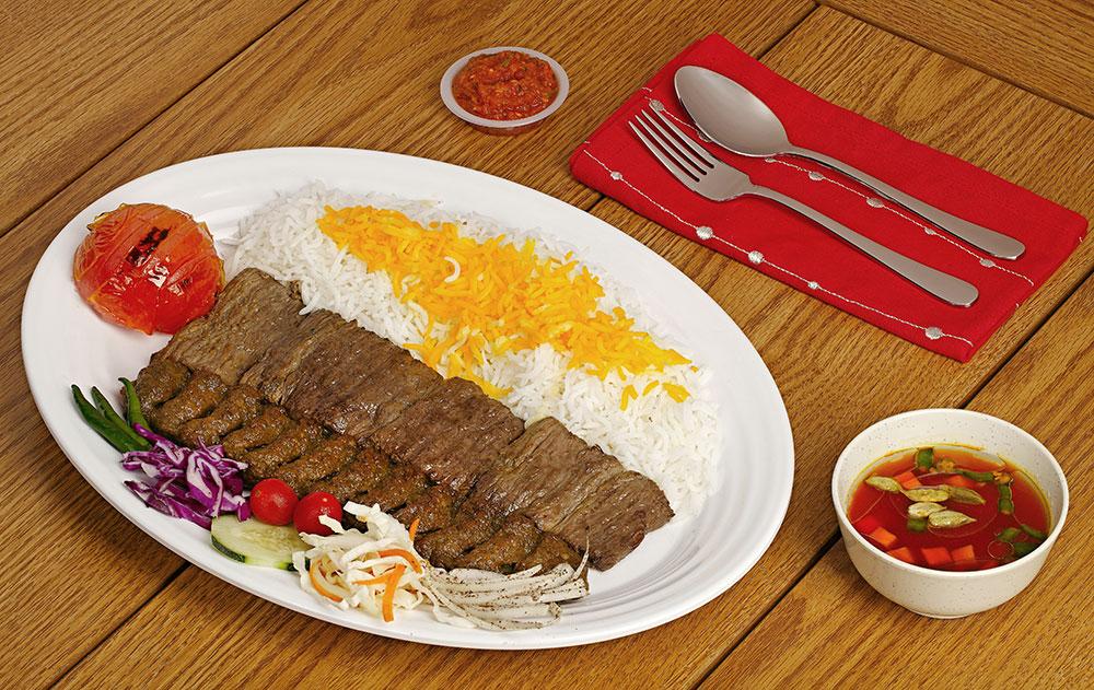 Kabab Soltani