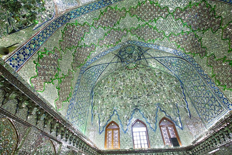 Shiraz Shah Cheraq