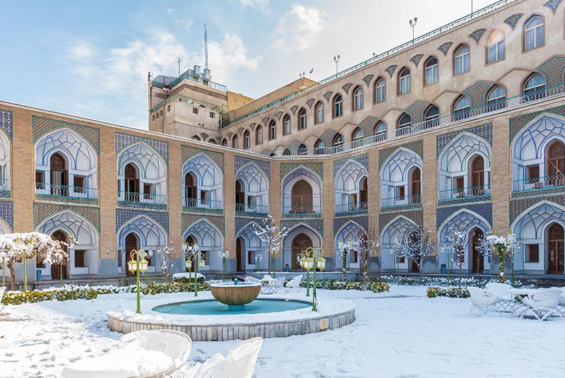 Abbasi Hotel