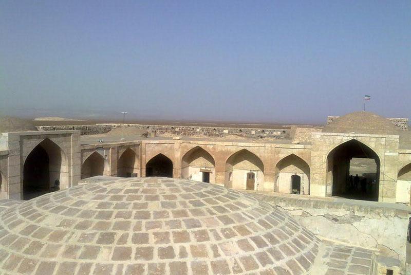 Qasr-e Bahram