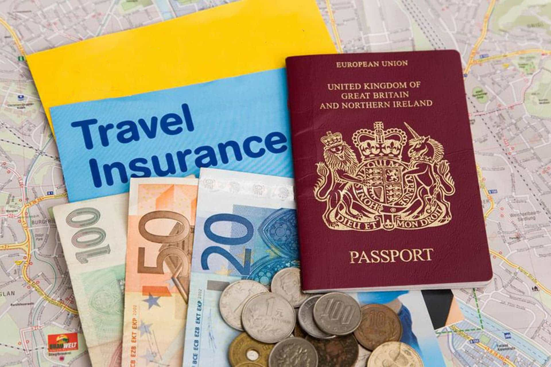 How much is travel insurance for Iran?