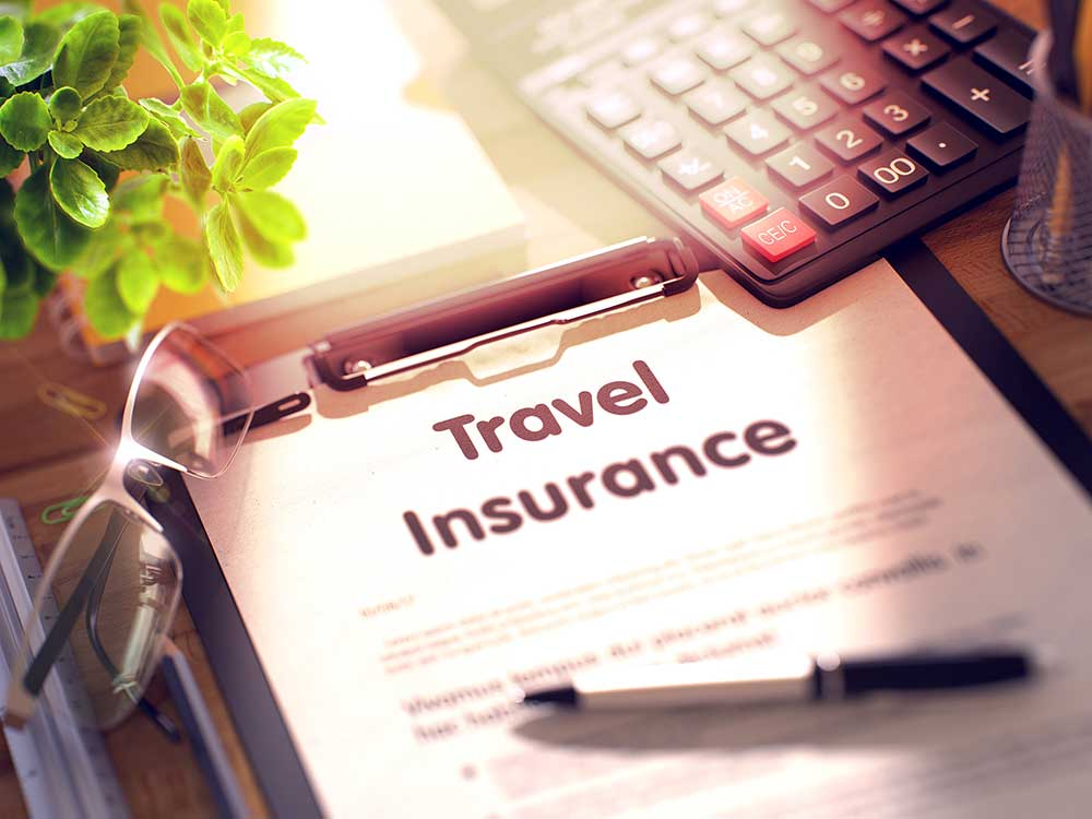 How to choose the right travel insurance for Iran
