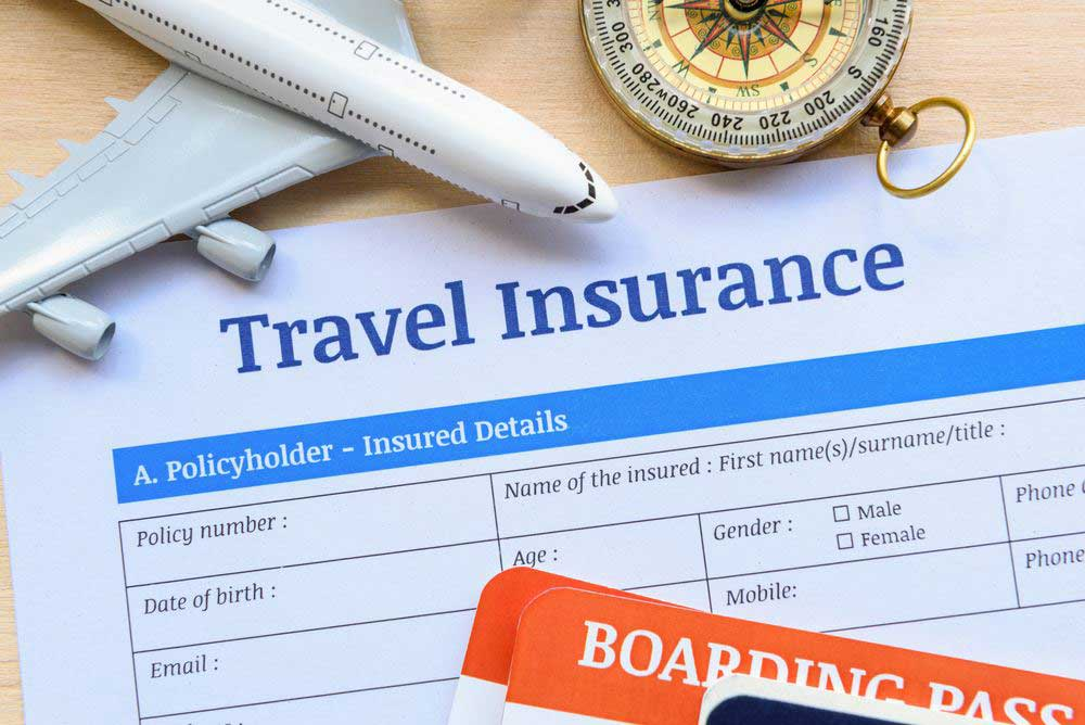Why do I need travel insurance for Iran?