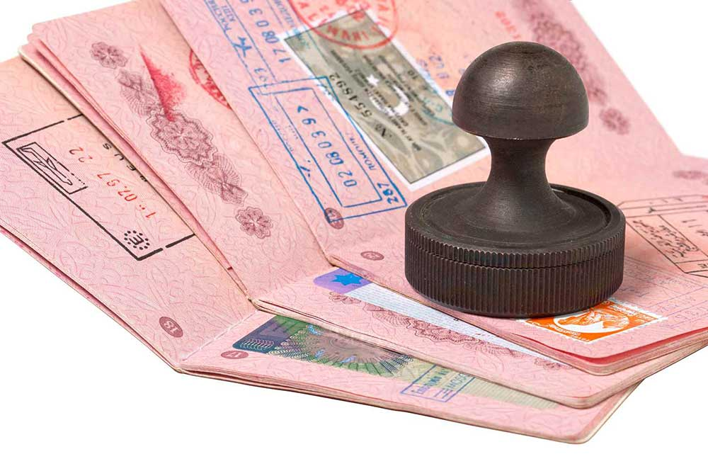 How long will it take to get an Iranian visa?