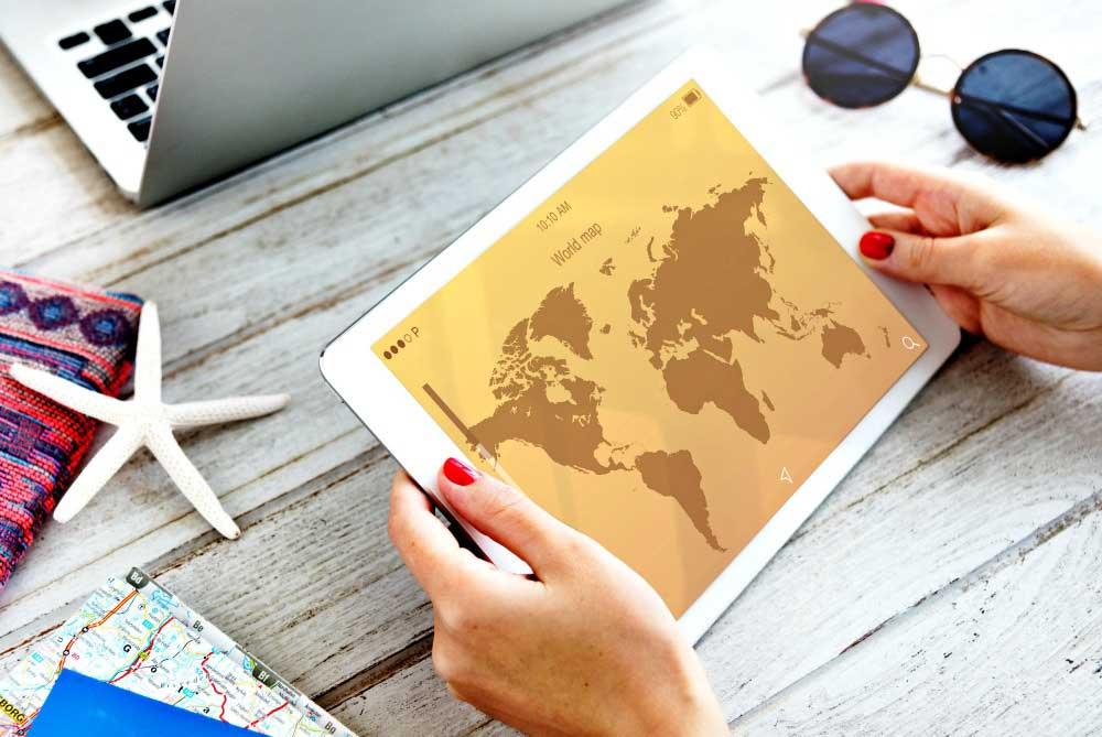 International Travel Insurance Companies