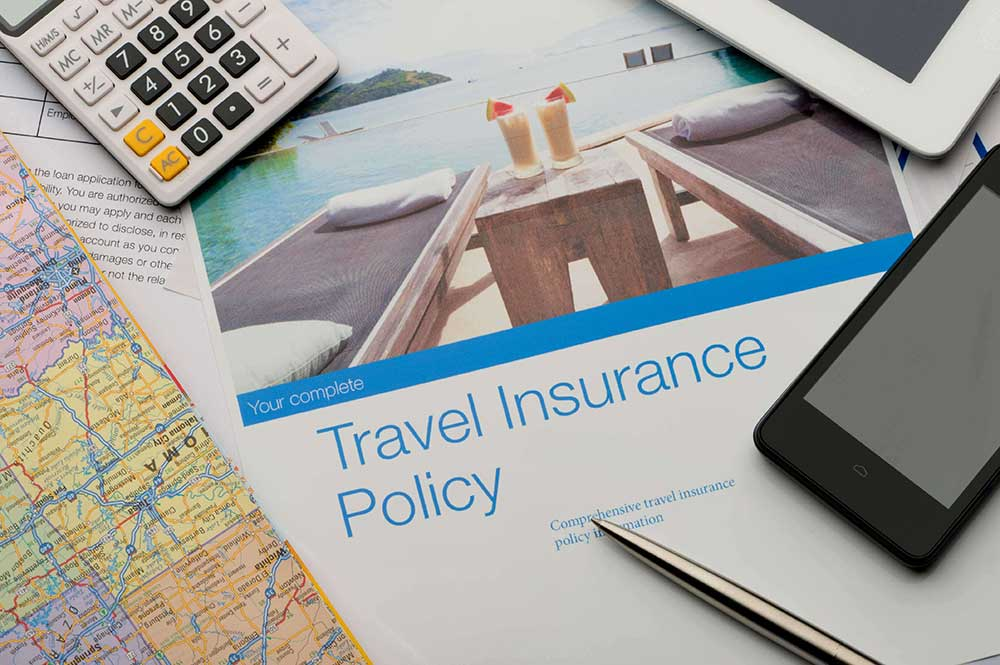 Conditions & Refund Policy of Iran Travel Insurance: