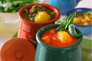 Dizi Iranian Food