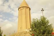 Gonbade Kavus